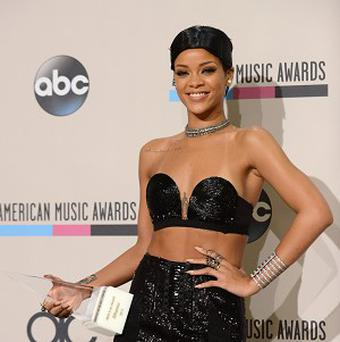 Rihanna said she has regained her fearlessness