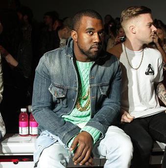 Kanye West will only have eight tracks on his next album