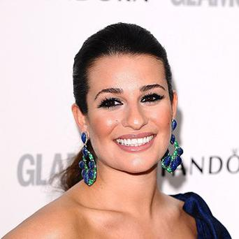Lea Michele will release her debut album next year