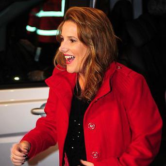 Sam Bailey is the hot favourite to win this year's X Factor