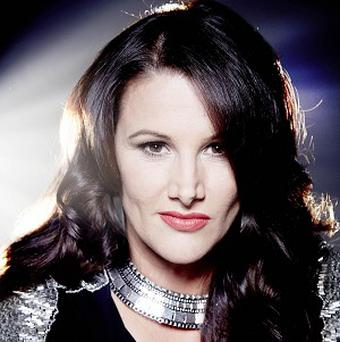Sam Bailey is the winner of this year's X Factor