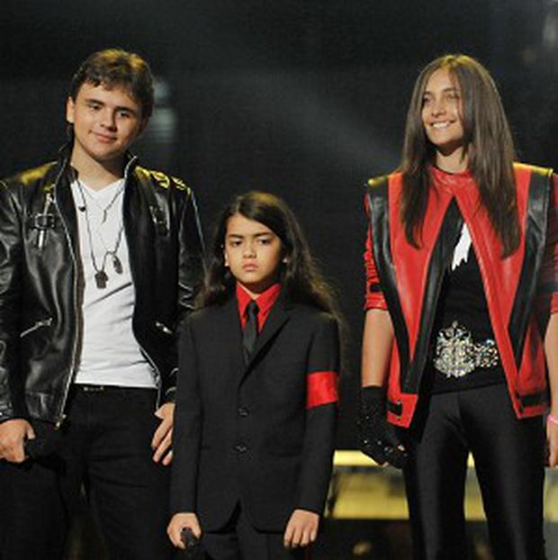 Michael Jackson's children Prince, Blanket and Paris have spoken about their father in a new documentary