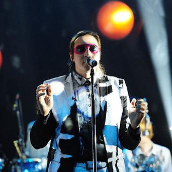 Arcade Fire have announced they will be headlining Glastonbury 2014