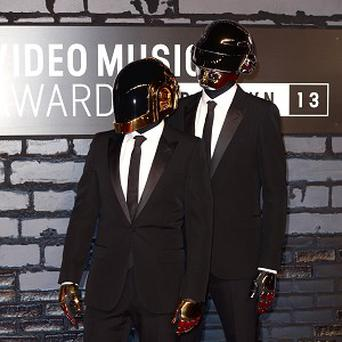 Daft Punk are set to perform at the Grammy Awards