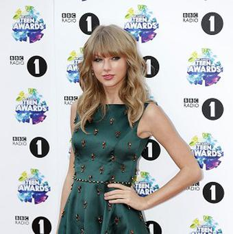 Taylor Swift has already started thinking about her next album