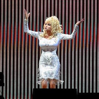 Dolly Parton is tipped to play Glastonbury 2014