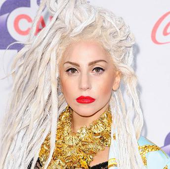 Lady Gaga has been dating Taylor Kinney since 2011