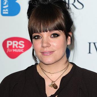 Lily Allen turned down a gig paid in bitcoins