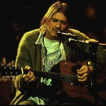 Rare footage of Nirvana in concert has been released online