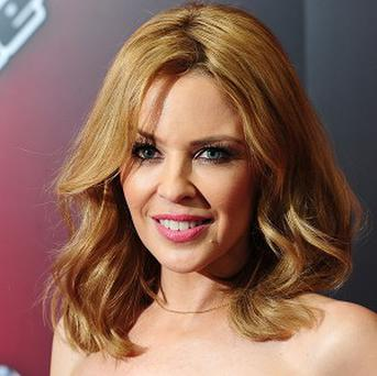 Kylie Minogue is to play one of her most intimate shows for years