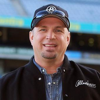 Garth Brooks will play Croke Park stadium, Dublin in July