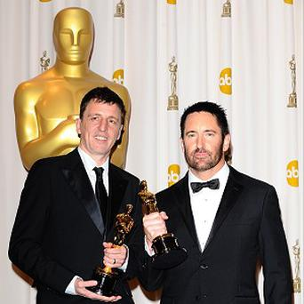 Trent Reznor and Atticus Ross are teaming up with David Fincher again to score his new film