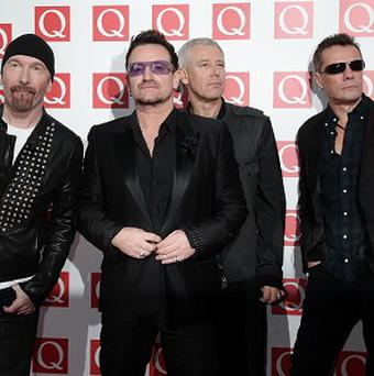 U2 will unveil the track called Invisible on February 2