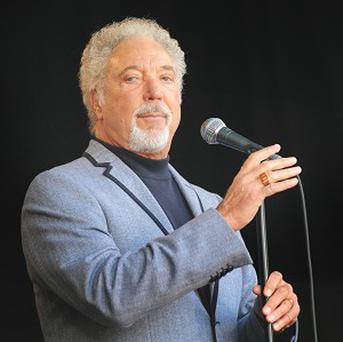 Sir Tom Jones will headline the Access All Eirias festival