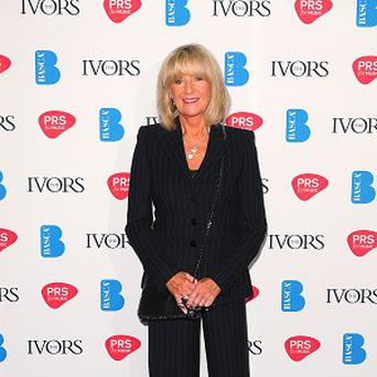 Christine McVie will rejoin her Fleetwood Mac bandmates for a new album