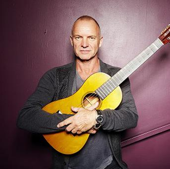 Sting's musical is heading for Broadway
