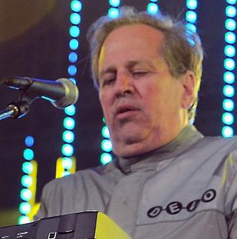 Devo's Gerald Casale has paid tribute to his late brother and band member Bob
