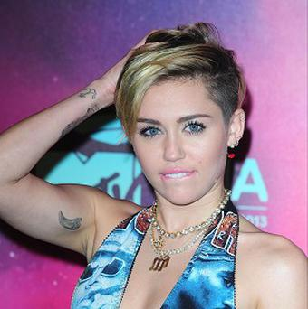 Miley Cyrus is facing complaints over her performance on her Bangerz tour