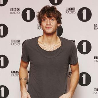 Paolo Nutini will play at T in the Park