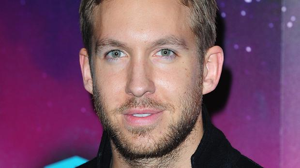 Calvin Harris is headlining Creamfields this year