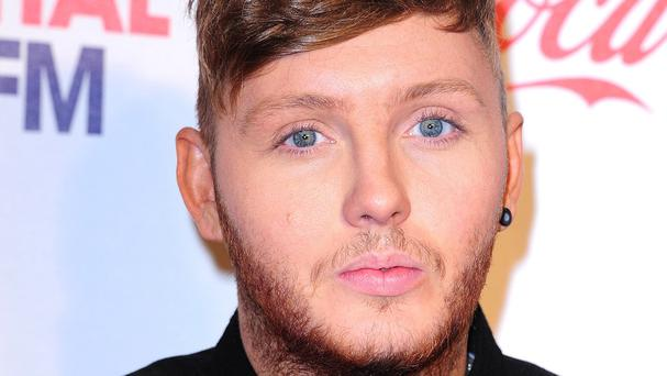 James Arthur has suggested his new song has been banned from radio playlists
