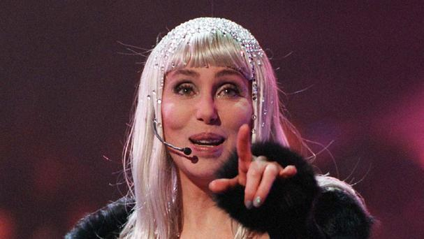 Cher will not be able to work with her favourite costume designer on her last ever tour