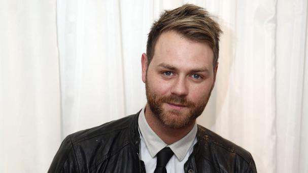 Brian McFadden has hinted that Westlife could one day reunite