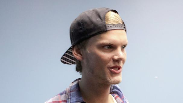 Avicii has had his gall bladder and appendix removed
