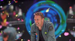 Coldplay are rumoured to be releasing another album next year