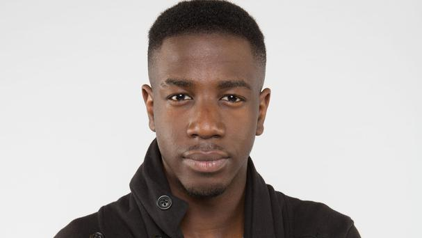 Jermain Jackman has said he wants to follow in the footsteps of his coach Will.i.am