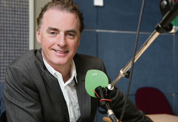 From April 13 onwards, Dave Fanning will host a four-part special on BBC Radio 6 taking in the most seminal Irish acts