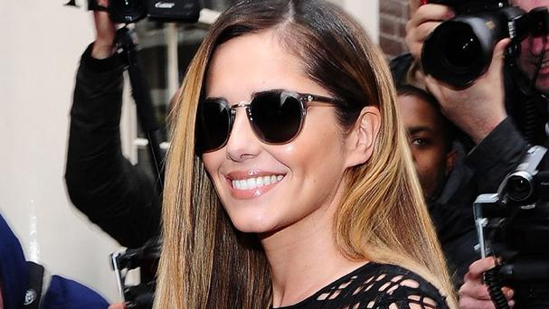 Cheryl Cole is returning to The X Factor