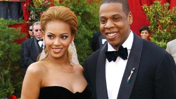 Beyonce and Jay Z are reportedly planning a stadium tour together
