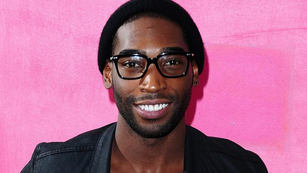 Tinie Tempah has joined the line-up for this year's V Festival