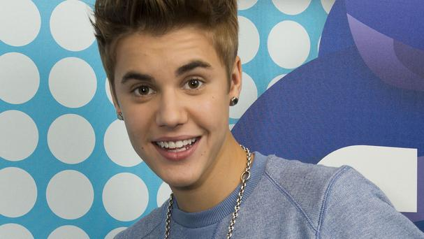Justin Bieber said he was misled about the purpose of a war shrine in Japan