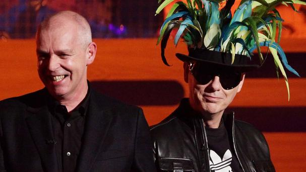 The Pet Shop Boys new orchestral work inspired by Alan Turing is to be given its world premiere at the BBC Proms