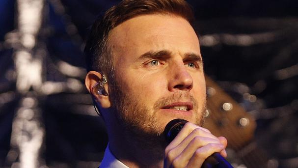 Gary Barlow has achieved what is thought to be his worst ever performance in the UK singles chart