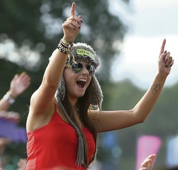 Electric Picnic reveals its latest acts
