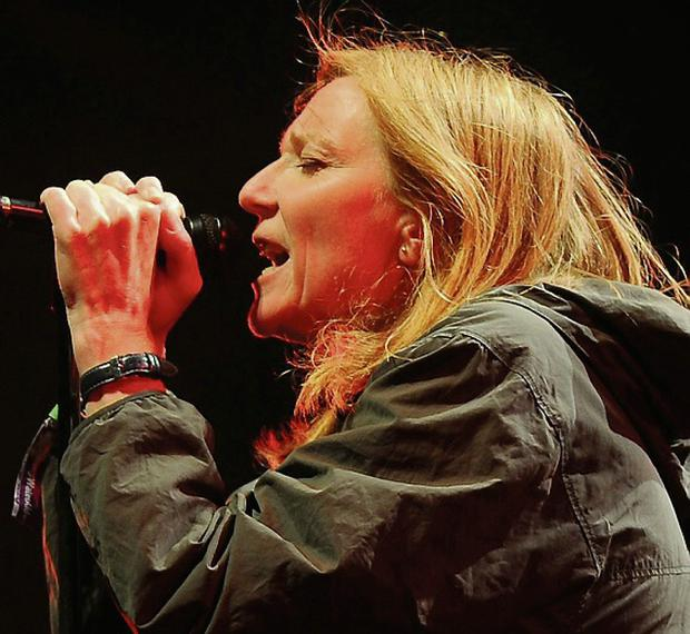 Portishead are heading to Iceland