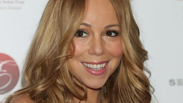 Mariah Carey says she has no plans to retire