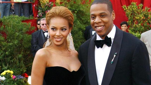 Beyonce and Jay Z will tour together