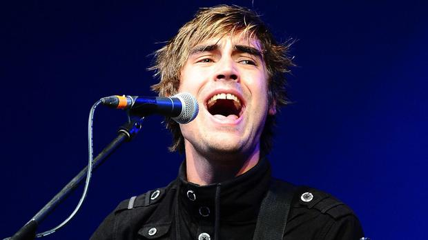 Charlie Simpson is to release a new solo album