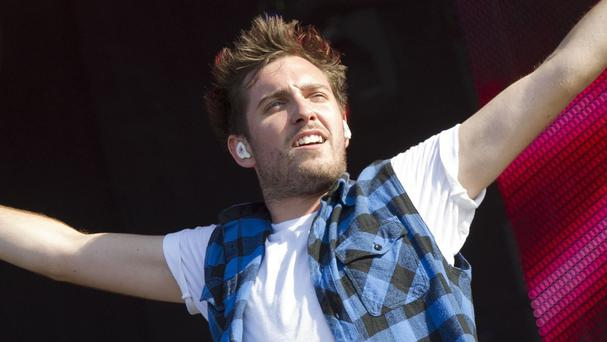 You Me At Six have been shortlisted for five titles at this year's Kerrang! Awards