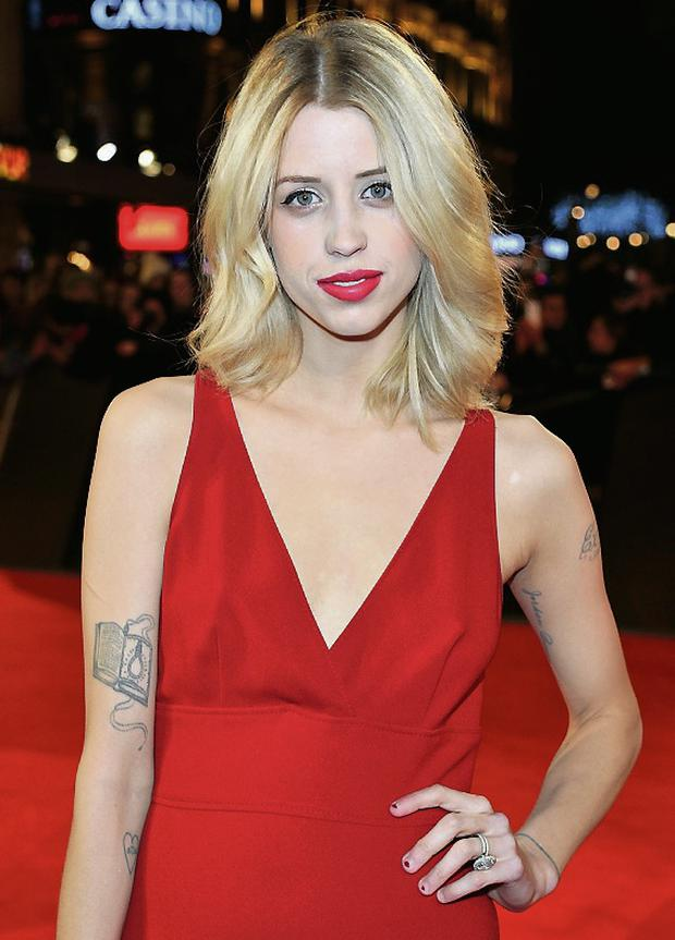 Peaches Geldof Inquest Could Reveal Whether She Took Her Own Life Independent Ie