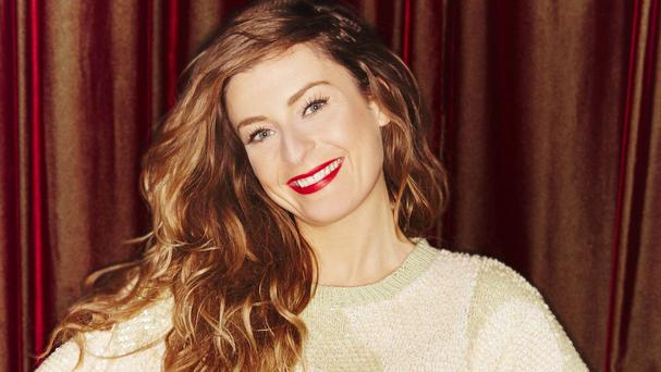 Molly Smitten-Downes will fly the flag for the UK at the 2014 Eurovision Song Contest