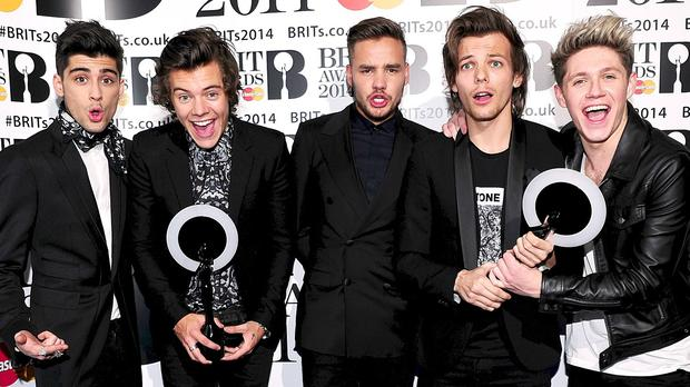 One Direction's partying has upset their neighbours