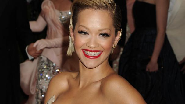 Rita Ora says Beyonce and Jay Z have always offered her good advice