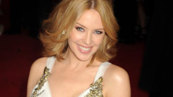 Kylie Minogue will perform a special show for BBC Radio 2