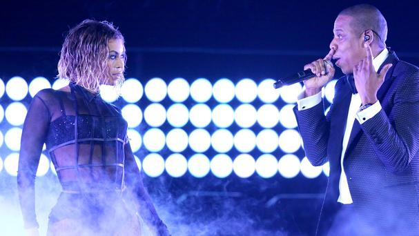 Jay Z and Beyonce have tied for the most BET nominations alongside Drake