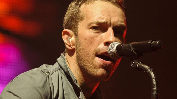 Chris Martin has split from Gwyneth Paltrow